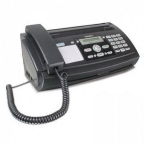 Philips PPF-675 Papier ordinaire Thermo-transfert Fax